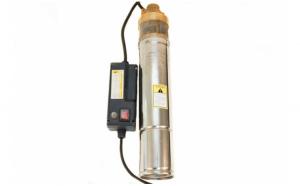 Pompe apa submersibile de adancime, PRO 4SKM-100