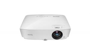 Videoproiector 3D BenQ 3D TH534  Full HD  3300 lumeni  2xHDMI  Alb