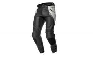 Pantaloni sport ADRENALINE SYMETRIC culoare negru gri  marime 2XL