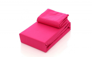 Husa de pat din tricou Tim  pat dublu