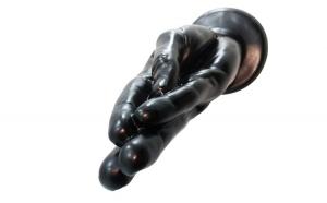 Dildo in forma de mana (Italian Job)