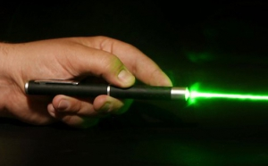 Laser de buzunar