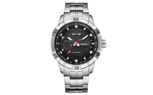 Ceas Weide SE0707-1C argintiu