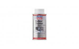 Solutie etansare radiator 125ml - Liqui Moly