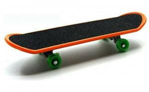 Mini Skateboard de ghidat cu degetul