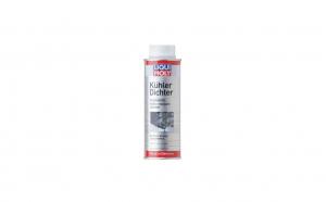 Solutie etansare radiator 250 ml - Liqui Moly