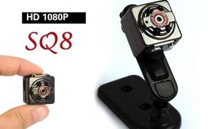 Mini camera Black Friday Romania 2017