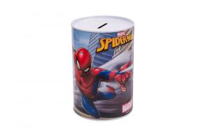 Pusculita metalica Spider-man