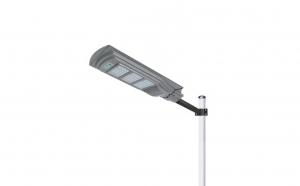 Lampa Stradala LED 90W Cu Panou Solar