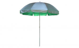 Umbrela pentru gradina, diametrul 220