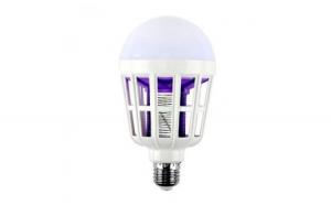 Bec 15W cu lampa UV 2 in 1