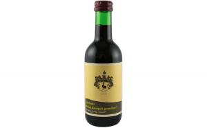 Vin rosu BIO Blauer Zweigelt, 250 ml Mehofer