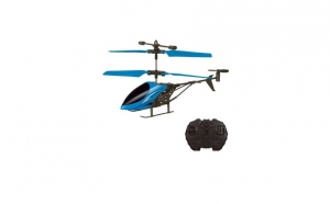 Elicopter cu telecomanda, 2 canale, 10 m