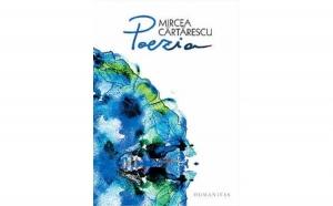Poezia , autor Mircea Cartarescu