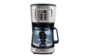 Filtru cafea digital Zilan, 900 W, 1.5 l