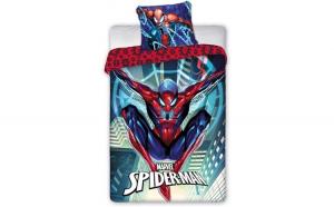 Lenjerie de pat pentru copii Spiderman