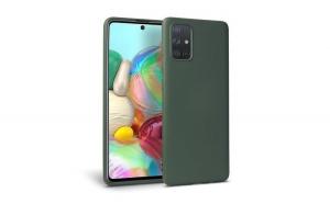 Husa Silicon Samsung Galaxy A71 -