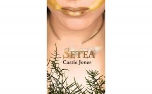 Setea , autor Carrie Jones