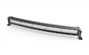 "LED Bar Curbat 180W/12V-24V, 15300 Lumeni, 32""/81 cm, Combo Beam 12/60 Grade"