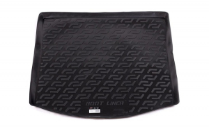 Covor portbagaj tavita VW Touran 2003-2010 ( PB 5511 )