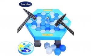 Joc - Capcana Pinguinului