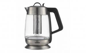 Fierbator cu filtru de ceai, 1.8 L