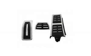 Ornamente pedale compatibile cu audi a7