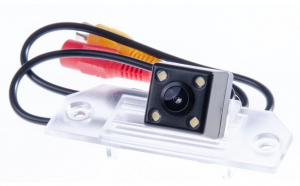 Camera marsarier dedicata Ford Focus C-MAX I 03->, Focus MK2 03-08