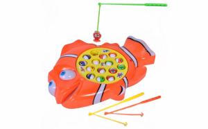 Set de pescuit pentru copii