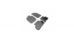 Covorase presuri cauciuc tip tavita Dacia Sandero II Stepway 2012-2020