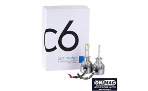 Set Becuri LED H1