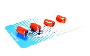Capacele valve rosii QMZ-01