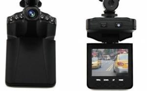 CAMERA VIDEO AUTO DVR cu inregistrare HD H198, la 99 RON in loc de 300 RON