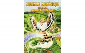Legende romanesti de