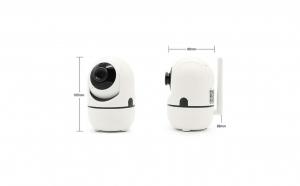 Camera Wi-fi mini