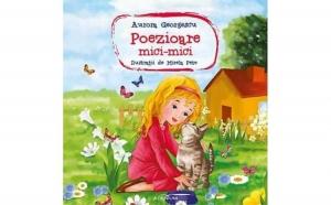 Poezioare mici-mici , autor Aurora Georgescu