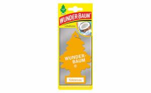 Wunder Baum odorizant- nuca de cocos