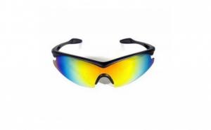 Ochelari tactici - polarizati -  pentru sport, sofat, drumetii - TacGlasses
