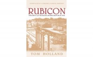 Rubicon, autor Tom H