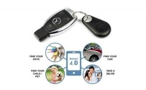 Dispozitiv inteligent, antipierdere bluetooth, localizator GPS