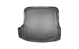 Tavita portbagaj tpv skoda octavia II (a5) 2004-2013 hatchback/sedan