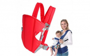 Marsupiu pentru bebelusi Baby Carrier