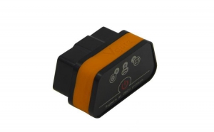 ICar2 Vgate WiFi OBD2 Interfata Diagnoza Multimarca, la 149 RON in loc de 298 RON