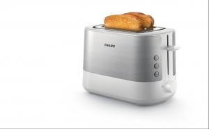 Prajitor de paine Philips Viva Collection HD2637/00 la pretul de 165 RON in loc de 207 RON