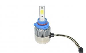 Set 2x Bec Auto cu LED HB3 - rezistent la apa