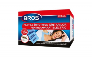 Rezerve aparat electric anti tantari