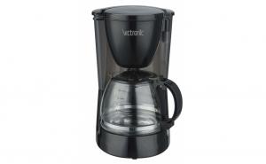 Filtru cafea, 800W + Cadou Set 2 cani