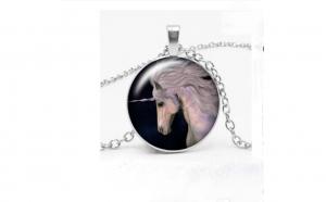 Colier Unicorn