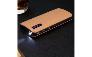 Baterie externa portabila reflection