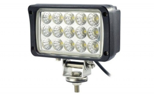 Proiector LED Offroad 45W/12V-24V 3300